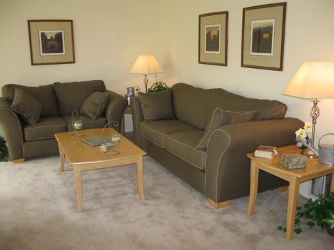Glen Park Apartments Webster Groves