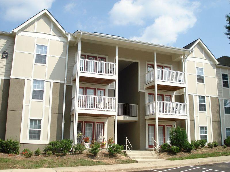 Preserve At Collier Ridge Apartments Atlanta Ga