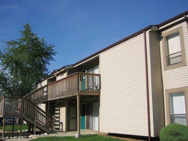 Kimberly Club Apartments photo #1