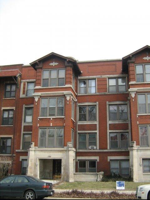 5049 S. Drexel Boulevard Apartments photo #1