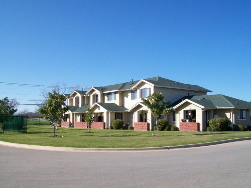 Village at Meadowbend Apartments photo #1