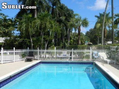 One Bedroom In Fort Lauderdale - Location, location, location! Spacious studio, fully furnished w POOL, parking & all utilities included located in the Heart