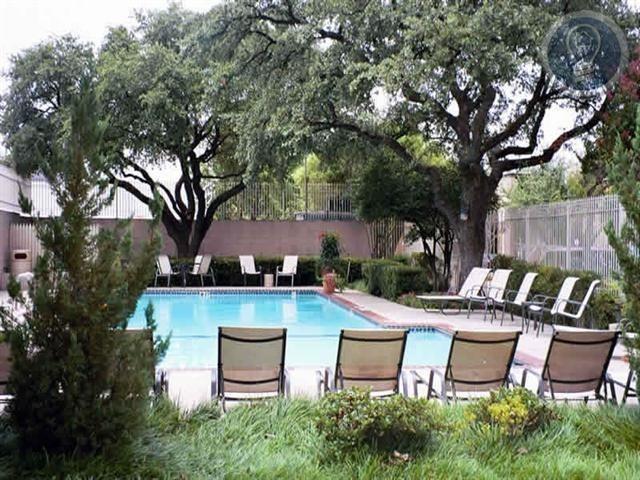 Park Forest Apartments Dallas Tx Walk Score