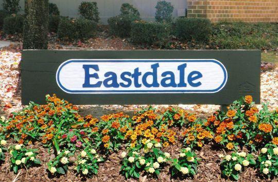 Eastdale Apartments photo #1