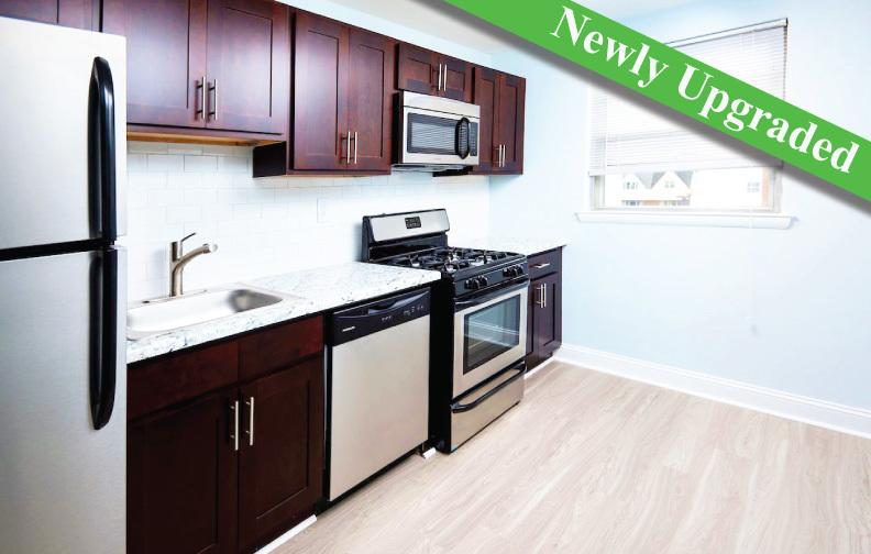 Korman Residential At Winchester Walk Apartments photo #1