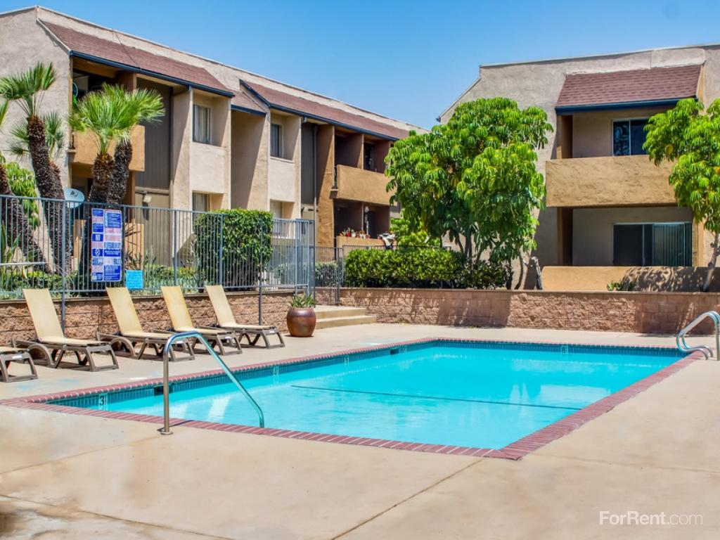 Woodley Plaza Apartments Los Angeles Ca Walk Score