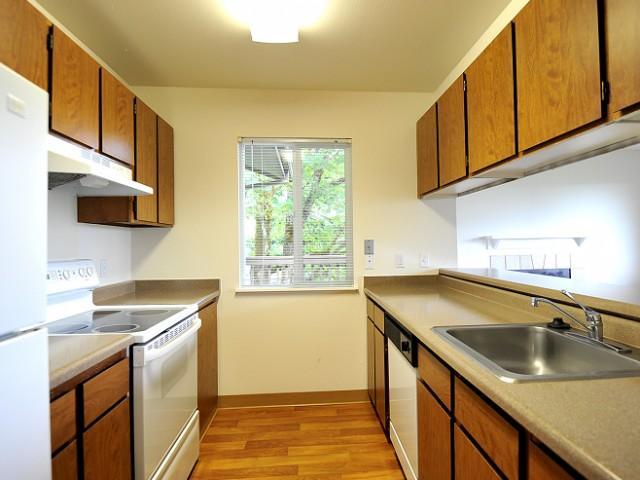 The Ridge at Mountain Park Apartments photo #1