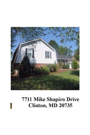 7711 Mike Shapiro Dr photo #1