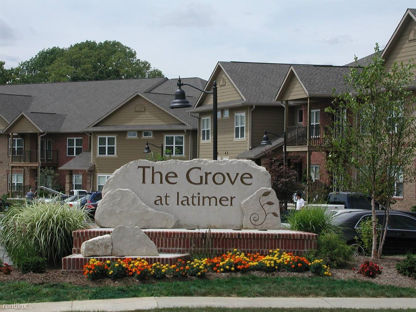The Grove at Latimer Apartments photo #1
