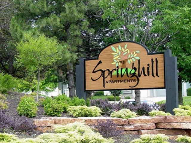 Springhill Apartments photo #1