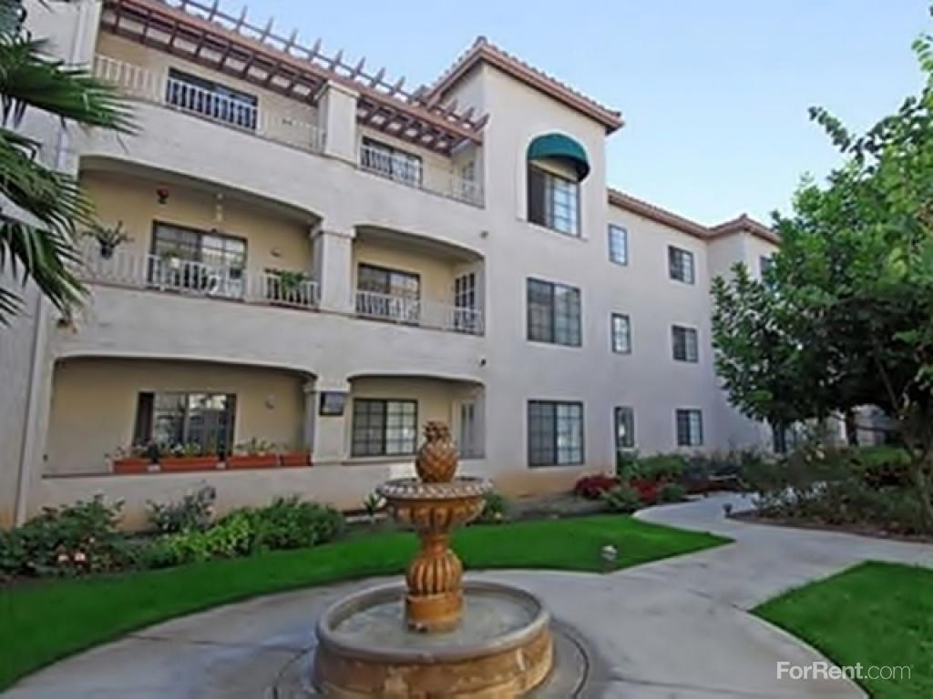 Hacienda Vallecitos Apartments photo #1