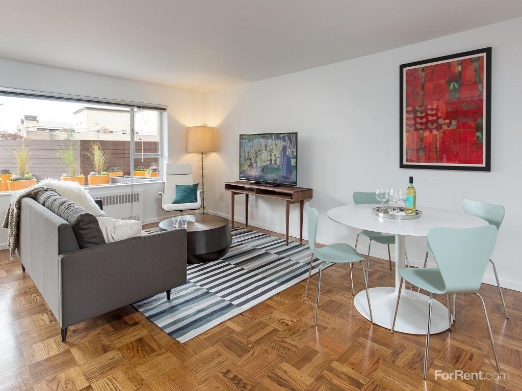 Panorama Apartments Seattle Wa Walk Score