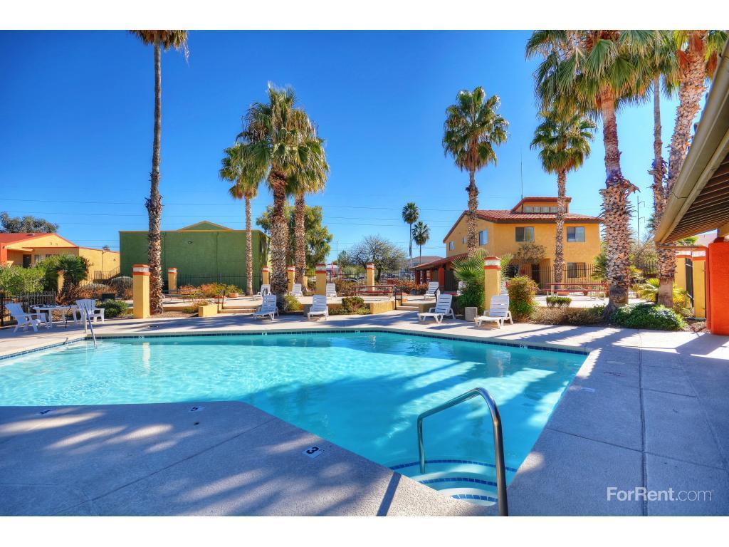 Pantano Crossing Apartments, Tucson AZ - Walk Score