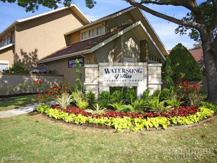 Watersong Villas Apartments photo #1