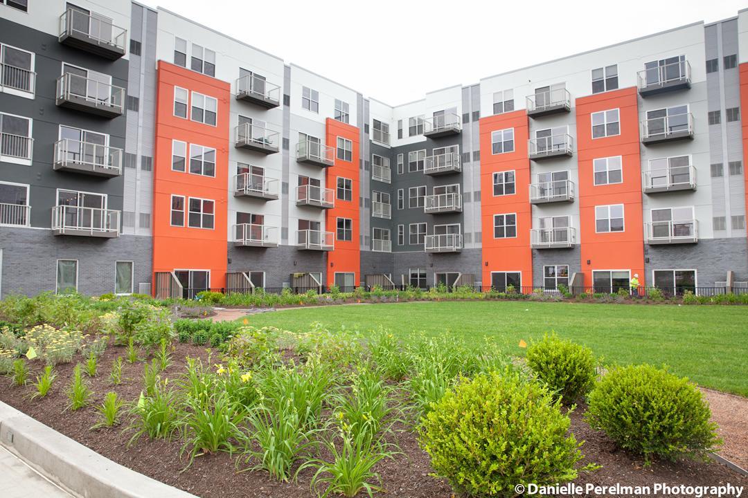 Bakery Living Orange Apartments photo #1