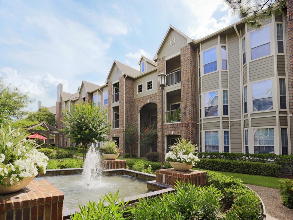 Century Westway Park Apartments photo #1