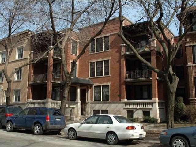 5507-5509 S. Hyde Park Boulevard Apartments photo #1