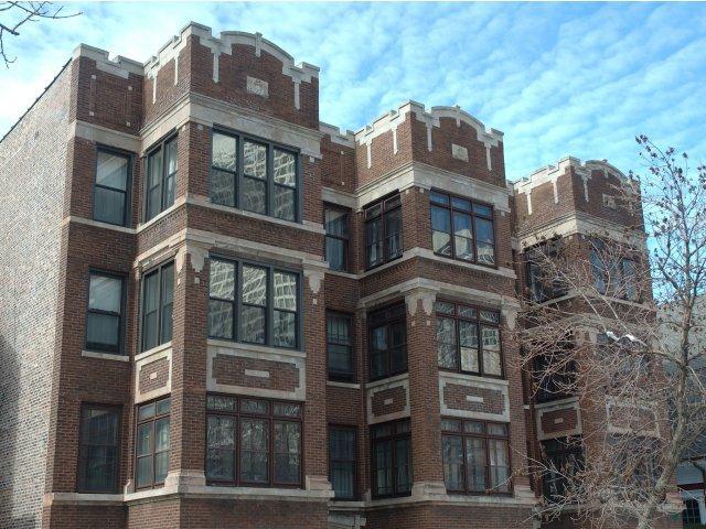 5128-5132 S. Cornell Avenue Apartments photo #1