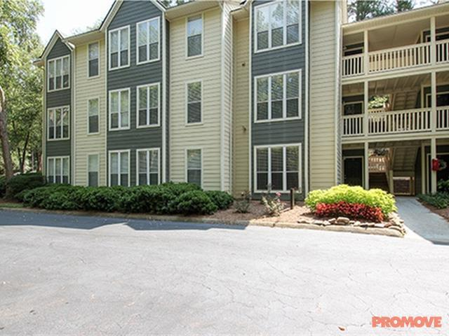 The Addison at Sandy Springs Apartments photo #1