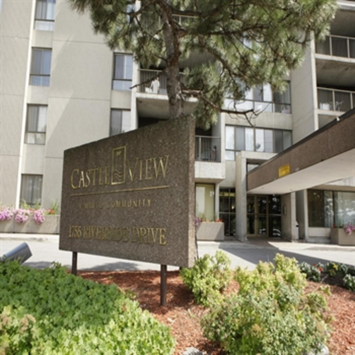 Beacon Hill Apartments Charlotte Nc: Castleview Apartments, Ottawa ON