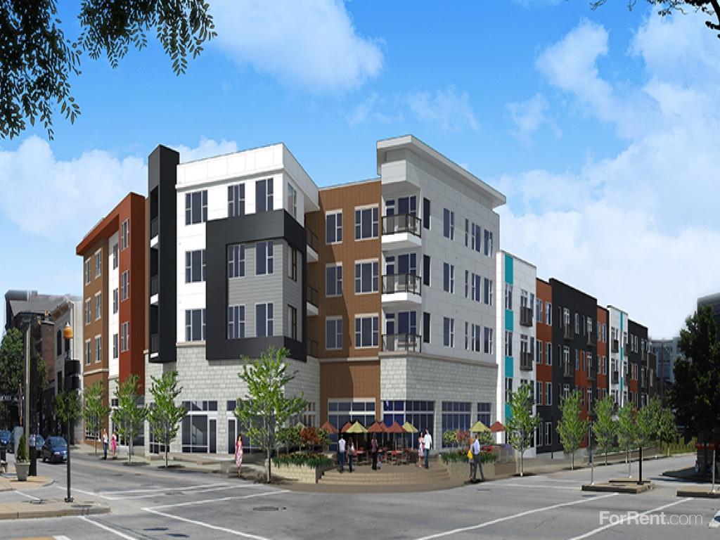 The Gantry Apartments Cincinnati Oh Walk Score