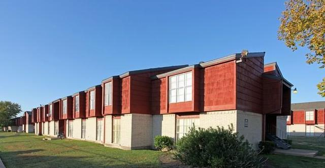Buckner Village Apartments Dallas Tx