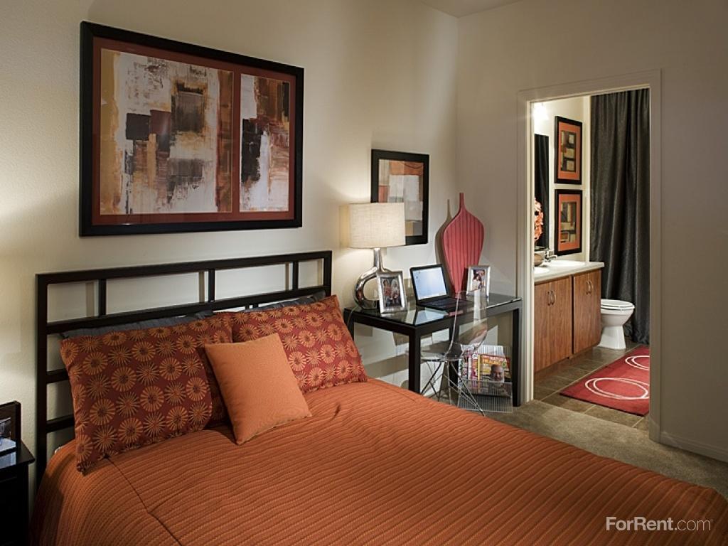 Black Mountain Apartments photo #1