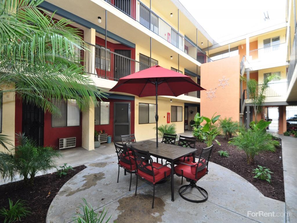 Delightful Parkview Robinson Senior Apartments Photo #1