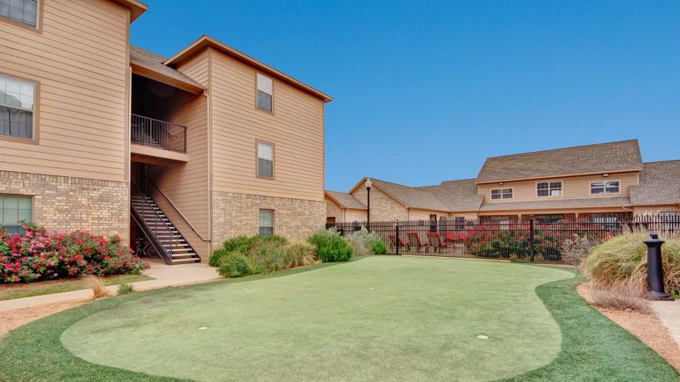 The Reserve At Abilene Apartments Abilene Tx Walk Score