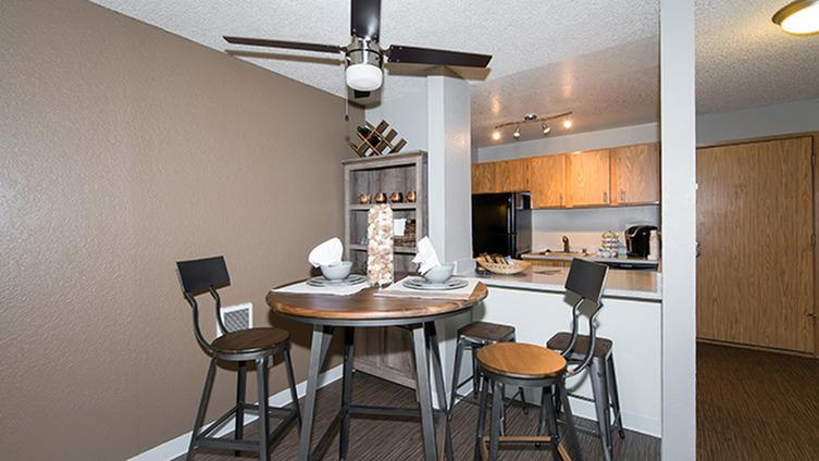 West Pointe Apartments Federal Way