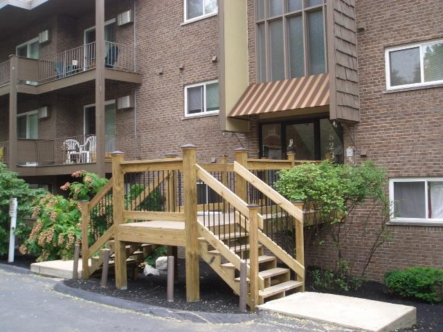 One BR 5828-5836 Montgomery Rd. Apartments photo #1