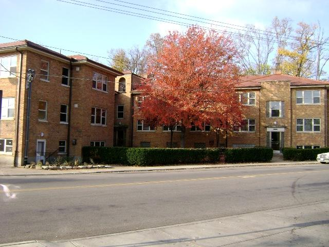 One BR 3157 Woodford Rd. Apartments photo #1