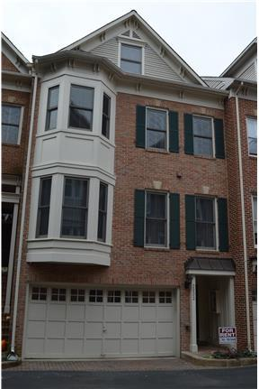 Luxurious Townhome/primere location