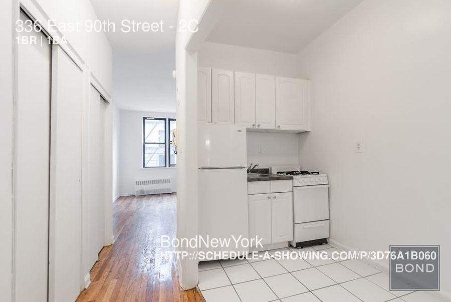 336 East 90th Street Apartments photo #1