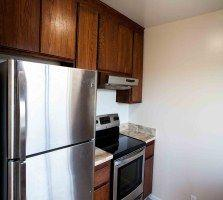 Renovated Two BR/One BA Apartment Close To BART, Shopping, Din