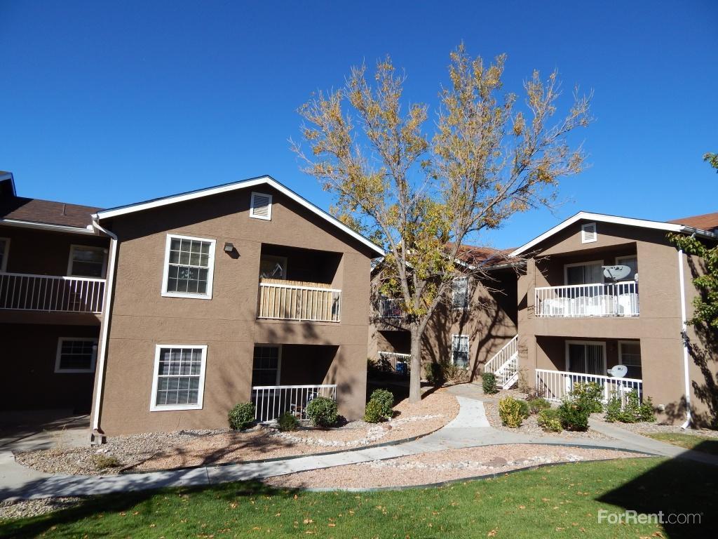 Bedroom Apartments Albuquerque