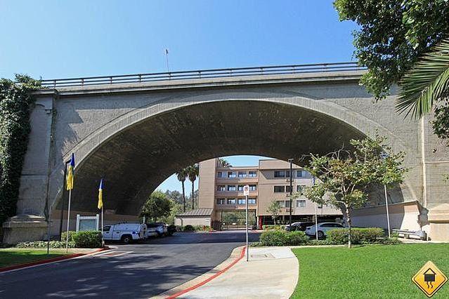 Pasadena Park Place photo #1