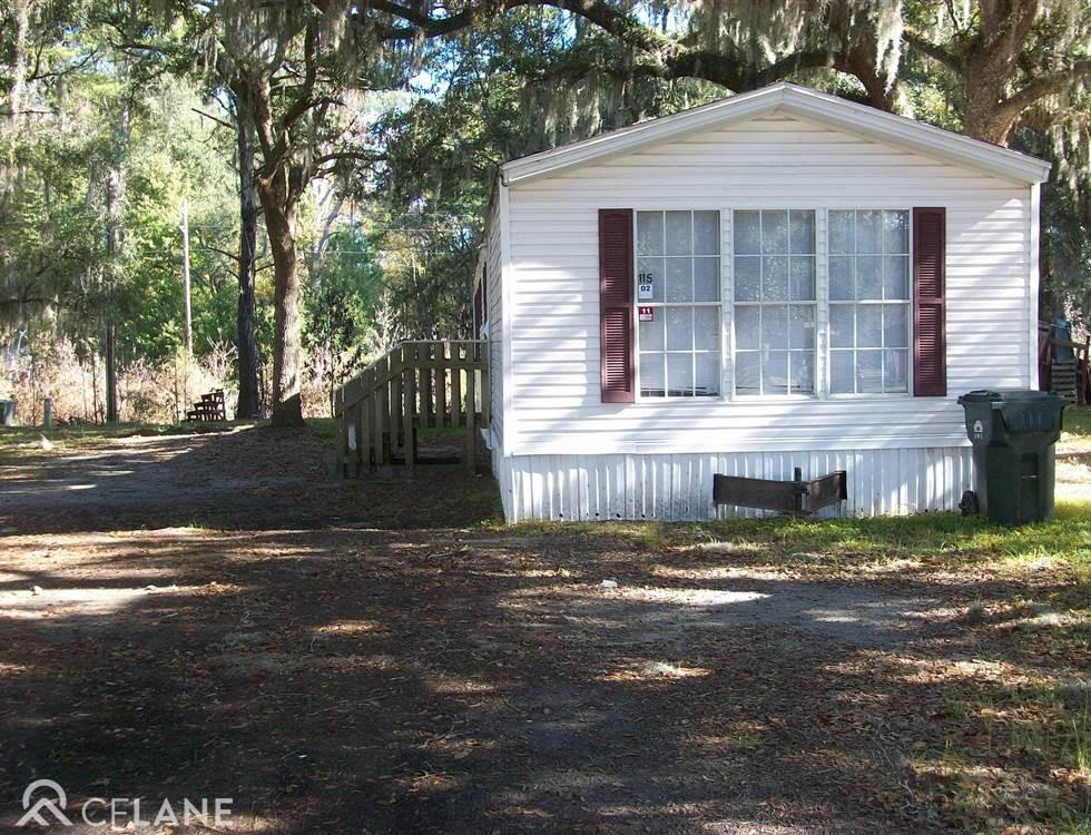 Brunswick Shady Acres Mobile Home Community Apartments Photo 1