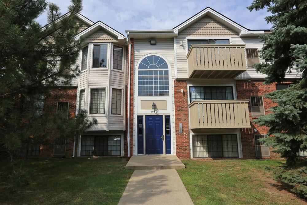 Ashton Pines Apartments Waterford Township Mi Walk Score