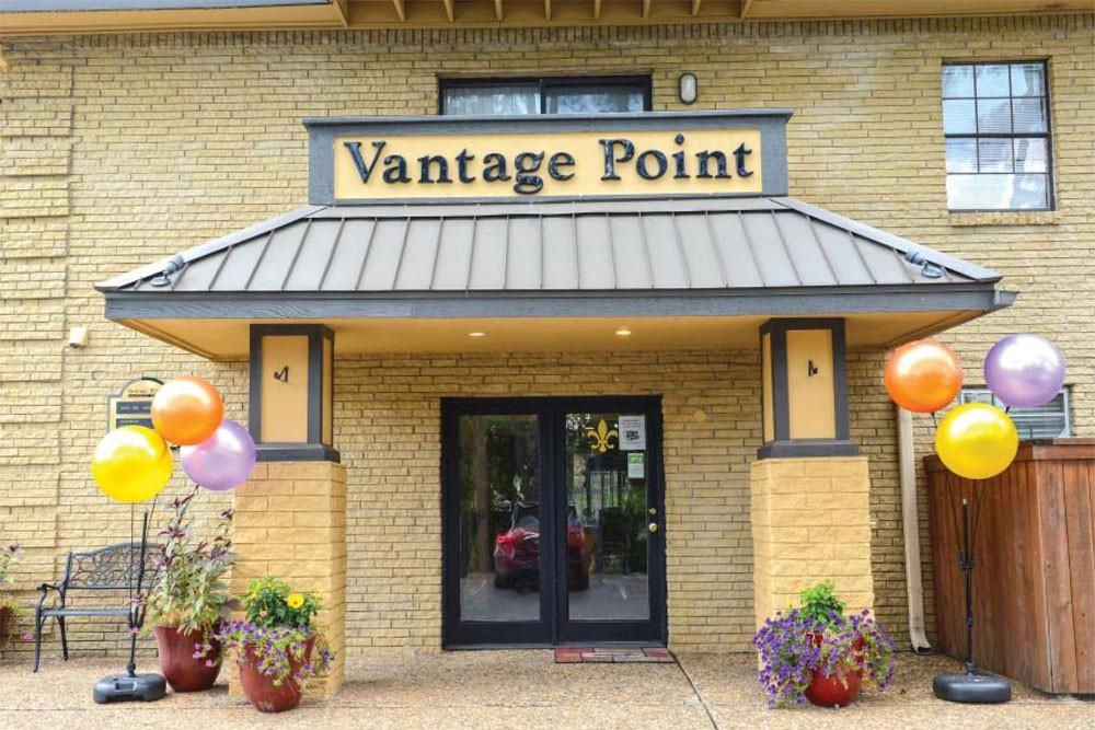 Vantage Point Apartments photo #1
