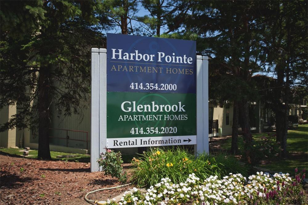 Glenbrook Apartments photo #1