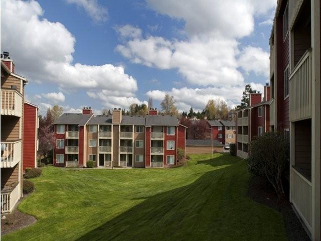 Club Palisades Apartments photo #1