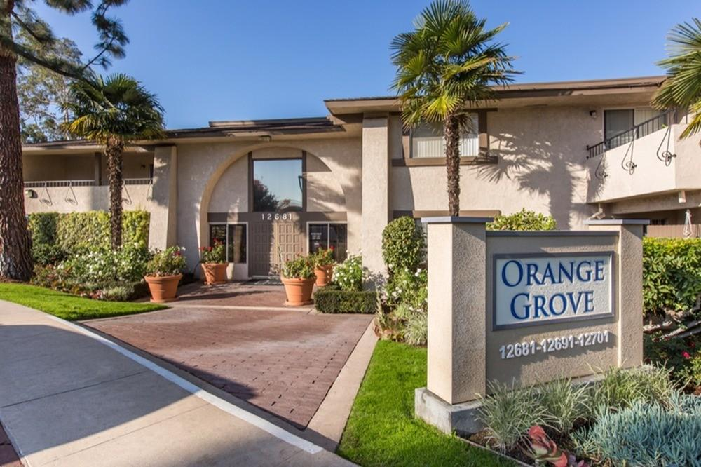 Orange Grove Apartments photo #1