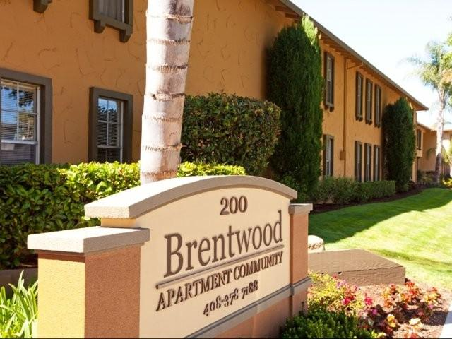 Brentwood Apartments photo #1