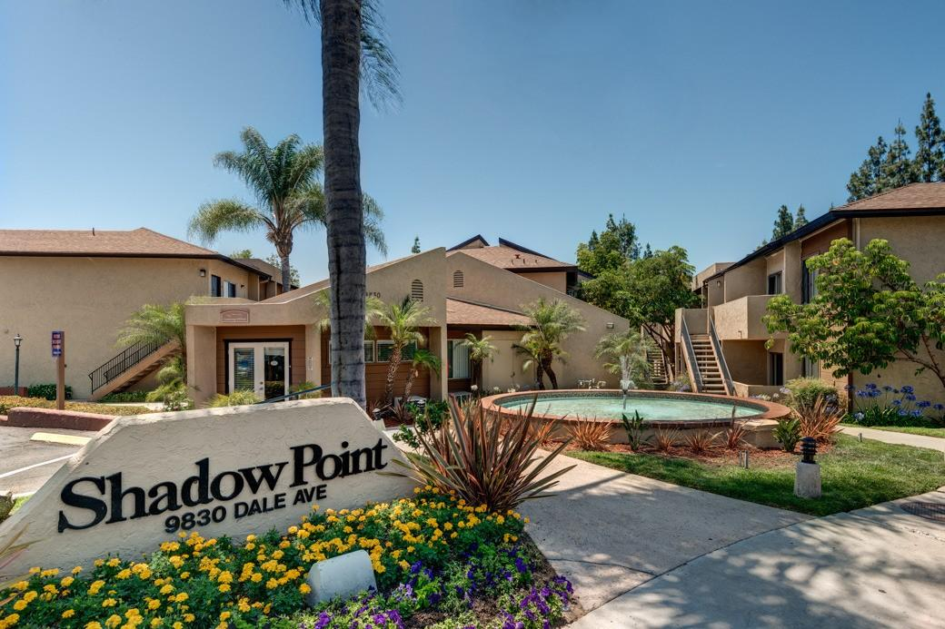 Shadow Point Apartments photo #1