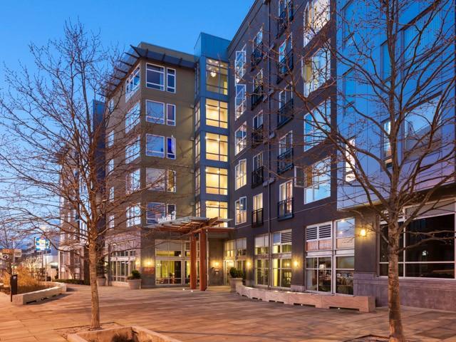Taylor 28 Apartments photo #1