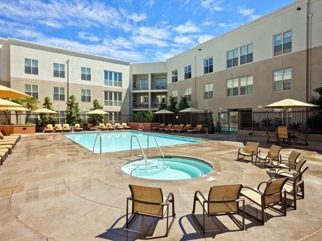 Avalon Apartments Pleasant Hill