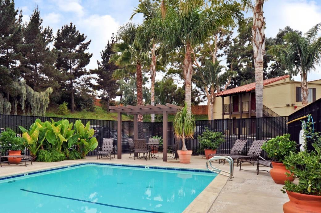 Hope Ranch Apartments Santa Barbara Ca Walk Score