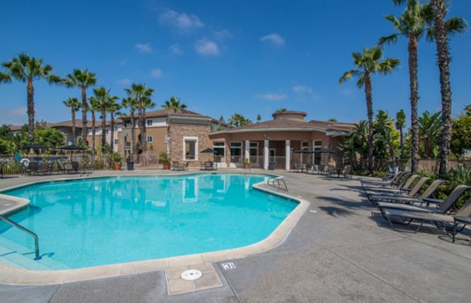 Camden Sierra at Otay Ranch Apartments photo #1