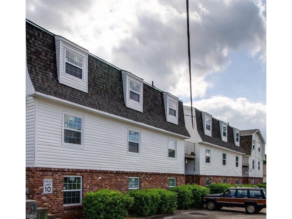 2710 Sevier Avenue Apartments Knoxville Tn Walk Score